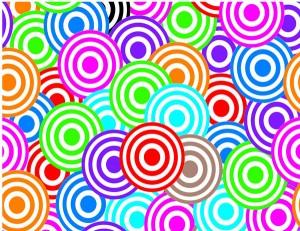 Circular rainbows sm
