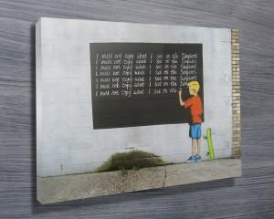 Banksy_Simpsons-sm canvas2