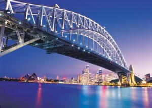 Harbour bridge - sm cropped