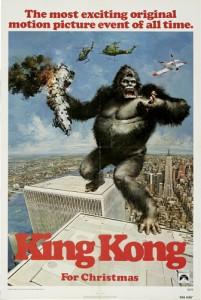 King Kong sm