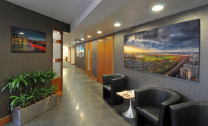 corporate-office-wall-art