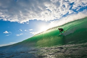 Surf photography by Alex Frings